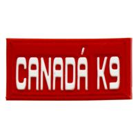Etiqueta Canadá