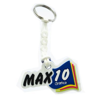 Chaveiro Max 10