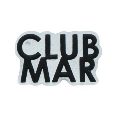 Etiqueta ClubMar