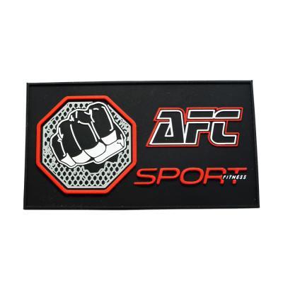 Etiqueta Crossfit AFC Sport