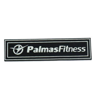 Etiqueta Crossfit Palmas Fitness