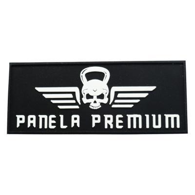 Etiqueta Crossfit Panela Premium