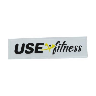 Etiqueta Crossfit Use X Fitness