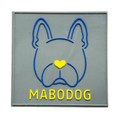 Etiqueta MABODOG