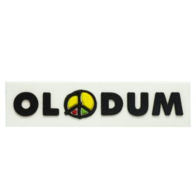 Etiqueta Olodum