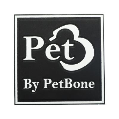 Etiqueta PET BY PETBONE