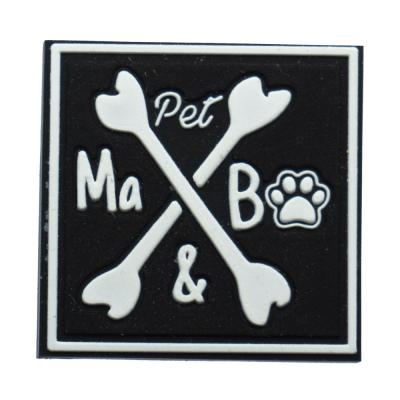 Etiqueta PET MA & B